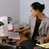 ищу работу приходящего  бухгалтера
